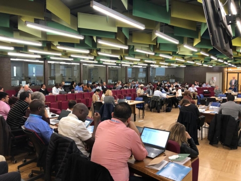 global Partners Meeting Food Security Cluster