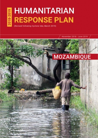 Mozambique Humanitarian Response Plan | Food Security Cluster